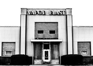 Vapor Blast