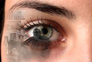 Through my eyes 3