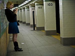 New York City, 3 June 2004 22:42