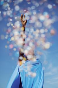 Mombasa Blues / Statue of Liberty