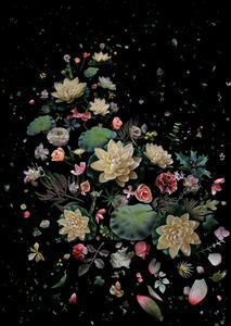 香港湯: 1826 - Lotus Garden