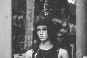 Hommage to Blade Runner