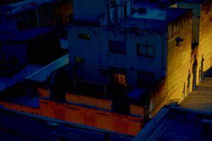Zumba by night