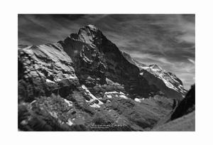 Eiger - Switzerlanda