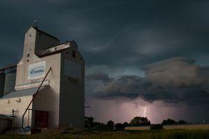 Pense, Saskatchewan