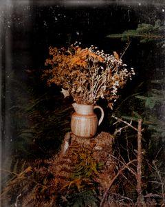 Noctis Nottingham Bouquet