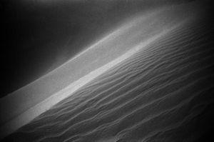 Inhabited Deserts -Oman
