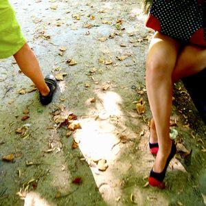 Legs (Paris)