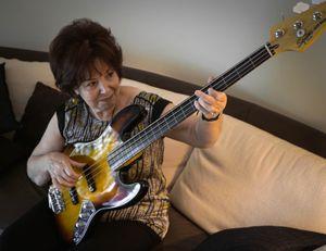 The Bass Of Doom