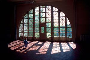 Child of Ellis Island
