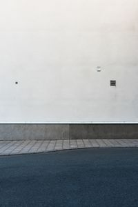 Alone in the city #04
