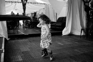 Scarlett Dances