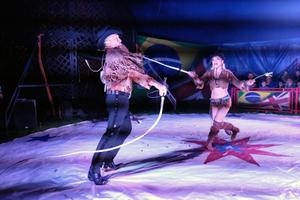 Circus Rio #14