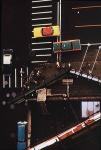 New York, May 1963 © Tony Ray-Jones, 2013, courtesy MACK / www.mackbooks.co.uk