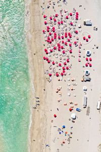 I Love the Beach © Jorge De La Torriente