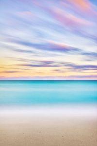 Miami Beach Sunset © Jorge De La Torriente