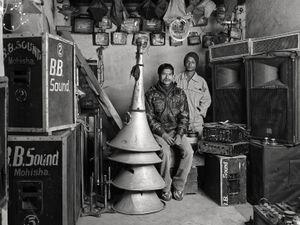 Marginal Trades © Supranav Dash. Honorable Mention, 2013 LensCulture Exposure Awards