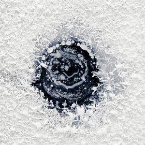 Frozen Bubbles #6