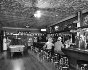Country Store (and Bar)