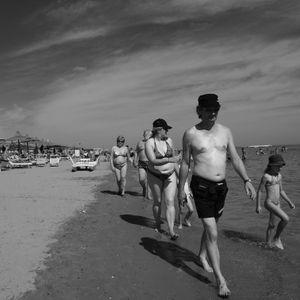 ADayAtTheBeach: Shoreliners#26
