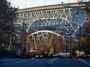 Groton Bridges
