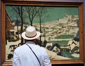 Kunsthistorisches Museum 3