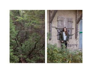 """Dark branches & Lili"""