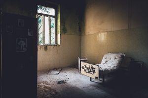 The Asylum #16