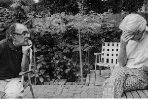Sam Tata, Photographer, Walter Curtin, Photographer, Toronto