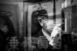 Underground - Tokyo, 2016