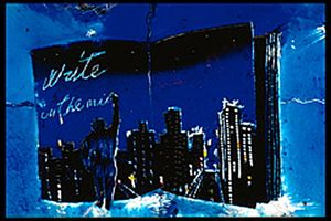 write in the night (1984)