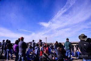 Gowen Thunder 2017 Open House Air Show