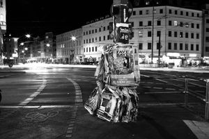 Berlin Layers #1