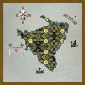 NUTOPIAN MAP (example) - SKY GARDEN CITY