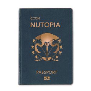NUTOPIAN PASSPORT