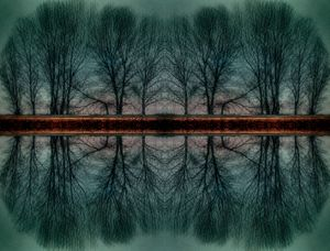 Icy Mirroring