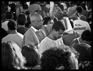 Catholic christians