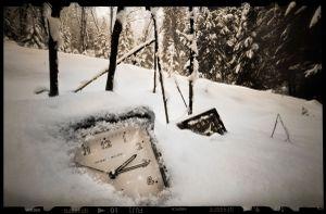 The Clocks   © Seán Duggan