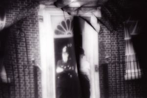 10 Downing Street 1970