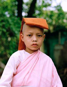 Peoples of Myanmar