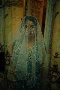 Daniela Wedding Outfit