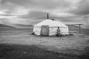 Nomadic solitude