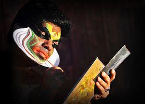Mask of Glory