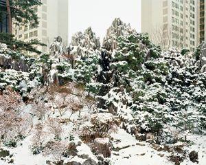 Geumgangsan 1, 2011