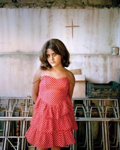 Christina 10, Beirut Lebanon, 2012