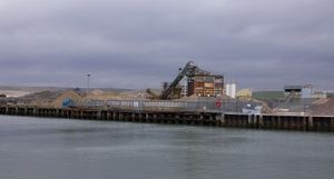 Industrial Coastline