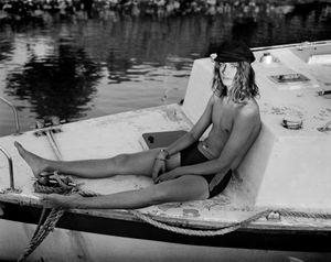 Down by the River - Jill