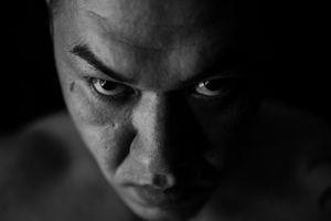 Demon Hunter © Alan Thomas Duncan Wilkie