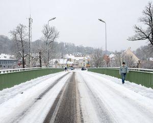 S127a, Bad Maskau, Germany - January 2015