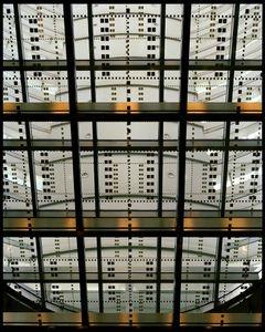 Ceiling, Tokyo